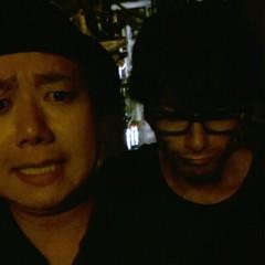 石井智也 公式ブログ/オチョボディトレーナーと 画像1