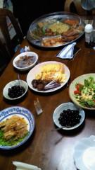 石井智也 公式ブログ/食べちゃうよね〜 画像1