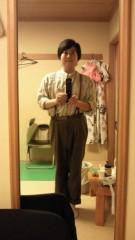石井智也 公式ブログ/BigBoyな16 日目終了 画像1