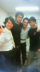 石井智也 公式ブログ/東京公演終了 画像3