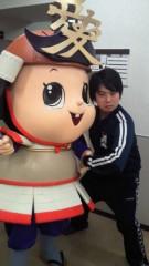 石井智也 公式ブログ/兼続くん 画像2