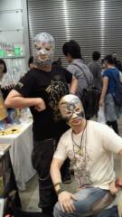 石井智也 公式ブログ/デザフェス 画像1