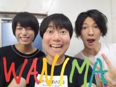 石井智也 公式ブログ/WANIMA 画像2