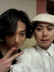 石井智也 公式ブログ/楽しかった明治座 画像3