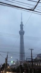 石井智也 公式ブログ/スカイツリーの近く 画像1