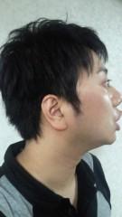 石井智也 公式ブログ/短く 画像1