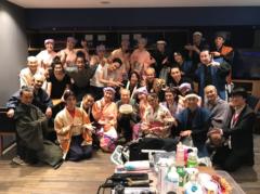 石井智也 公式ブログ/桃山大千穐楽 画像1