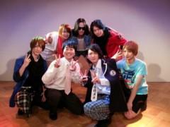 石井智也 公式ブログ/戦国鍋のど自慢終了 画像2