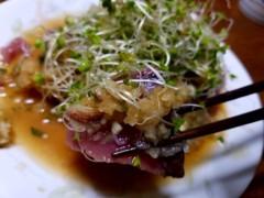 石井智也 公式ブログ/この食べ方が好き 画像3