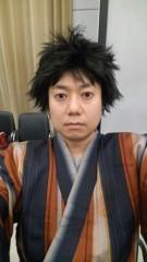 石井智也 公式ブログ/やる! 画像1