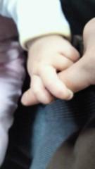 石井智也 公式ブログ/赤ちゃん 画像1