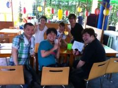 石井智也 公式ブログ/歌ってきた 画像3