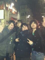 石井智也 公式ブログ/友達の輪 画像1