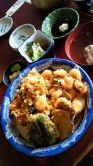 石井智也 公式ブログ/展望台→海→食事 画像3