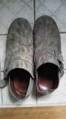 石井智也 公式ブログ/靴修理 画像2