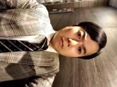石井智也 公式ブログ/ハットの下は 画像1