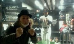 石井智也 公式ブログ/後楽園ホール 画像3