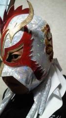石井智也 公式ブログ/外出時にはマスク 画像1