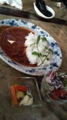 石井智也 公式ブログ/カフェ飯 画像2