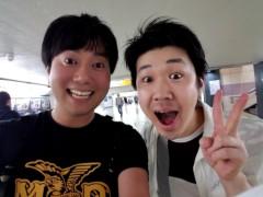 石井智也 公式ブログ/駅でばったり 画像1