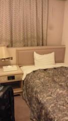 石井智也 公式ブログ/ホテル到着 画像1