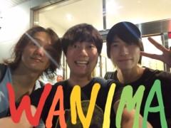 石井智也 公式ブログ/WANIMA 画像1