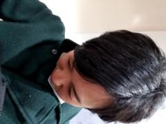 石井智也 公式ブログ/ハットの下は 画像3