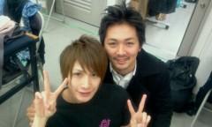 石井智也 公式ブログ/微笑ましい 画像1