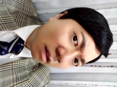 石井智也 公式ブログ/役柄に合わせて切る 画像2