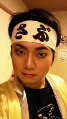 石井智也 公式ブログ/スタッフより 画像1