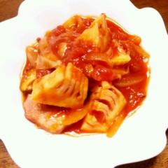 石井智也 公式ブログ/タケノコ料理 画像2