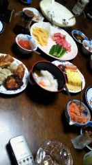 石井智也 公式ブログ/食べちゃうよね〜 画像2