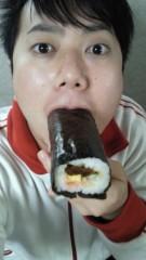石井智也 公式ブログ/食べちゃった 画像1
