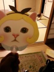 石井智也 公式ブログ/朝猫 画像3