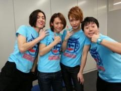 石井智也 公式ブログ/生放送終了 画像2