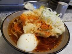 石井智也 公式ブログ/朝も夜も蕎麦 画像1