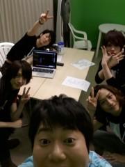石井智也 公式ブログ/戦国鍋のネット生放送 画像1