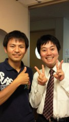 石井智也 公式ブログ/同じ事務所の 画像1