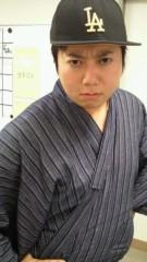 石井智也 公式ブログ/ジェロスタイル 画像1