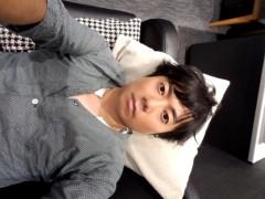 石井智也 公式ブログ/鯉口シャツ 画像1