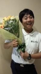 石井智也 公式ブログ/祝クランクアップ 画像1