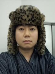 石井智也 公式ブログ/帽子 画像1