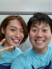石井智也 公式ブログ/生放送終了 画像3