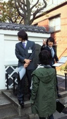 石井智也 公式ブログ/バスツアーおまけ 画像1