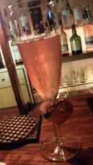 石井智也 公式ブログ/シャンパン 画像1