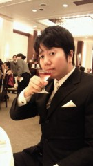 石井智也 公式ブログ/幸せ吸収 画像2
