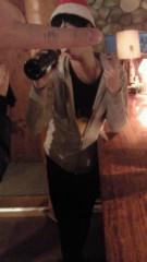石井智也 公式ブログ/クリスパーティー 画像1