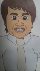 石井智也 公式ブログ/ムッシュ 画像3