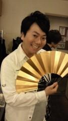 石井智也 公式ブログ/武士ロック初日 画像1