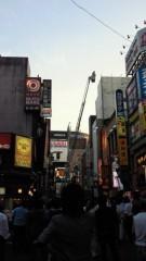 石井智也 公式ブログ/歌舞伎町 画像1